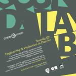3074 SoundLab Poster 2016