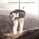 Vanishing Act by Woodenbox